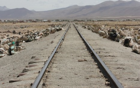 Bolivia | El ferrocarril Ilo-Santa Cruz costará entre 3 mil y 3.5 millones de dólares | Rail and Metro News | Scoop.it