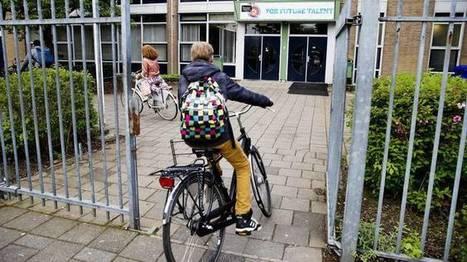 'De meeste pesters pesten omdat het hun status verschaft' - Volkskrant | Onderwijs.. | Scoop.it