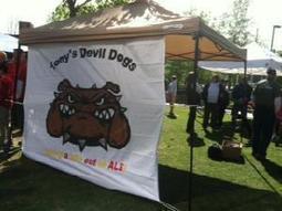 Greensboro Walk: Tony's Devil Dogs - Walk to Defeat ALS® | ALS Lou Gehrig's Disease | Scoop.it