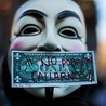 Cyber protest