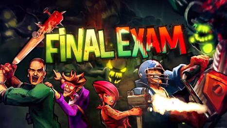 Test - Final Exam [PC] - inBubble | inBubble - nos articles | Scoop.it