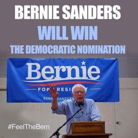 CNA: ENCUESTA Los estadounidenses no quieren ni a Trump ni a Sanders de presidente de los EEUU | La R-Evolución de ARMAK | Scoop.it