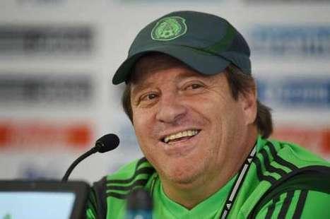 Soccer TV: Mexico vs Portugal and Brazil vs Serbia   Nube Deportiva   Scoop.it