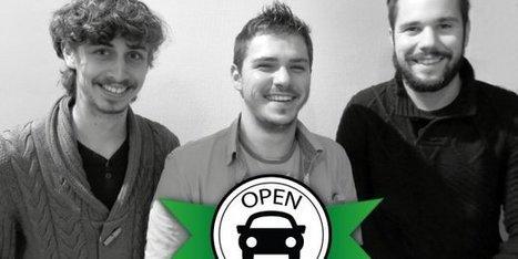 OpenCar, le covoiturage local et gratuit à Grenoble | Mobilité et Transports | Scoop.it