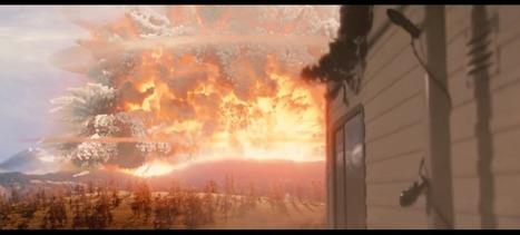 Yellowstone : à quand l'éruption du supervolcan ?   The Globserver - Sciences et actus   Scoop.it