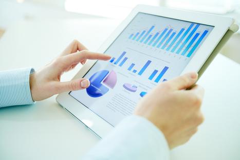 Les tendances marketing digital 2014 [étude Salesforce]   Just Search   PHD thesis of webmarketing   Scoop.it