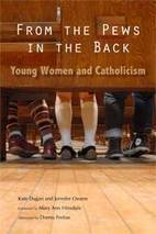 From the Pews in the Back | Women and Girls | Scoop.it