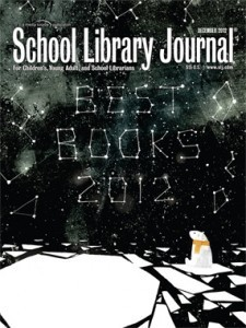 Best Books 2012 | School Library Journal | Best Of Lists 2012 | Scoop.it