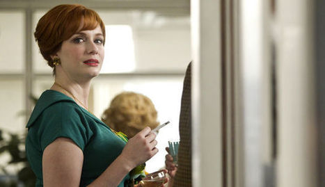 'Mad Men' Chic, Brought to You by the Chemical Industry | Chemical Track and Trace | Scoop.it