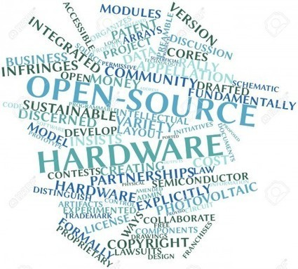 Open Source as a Driver of Internet of Things | Open Disruptor - Technology Disruptions We Experience | Scoop.it