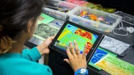 An Apple for teacher: how tablets are changing education | New 21st Century Challenges | Scoop.it