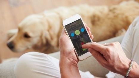 Las APPs están haciendo que seamos más protagonistas de nuestra salud | Salud Conectada | Scoop.it