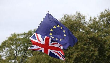 Cinq questions brûlantes sur le Brexit | expatriation | Scoop.it