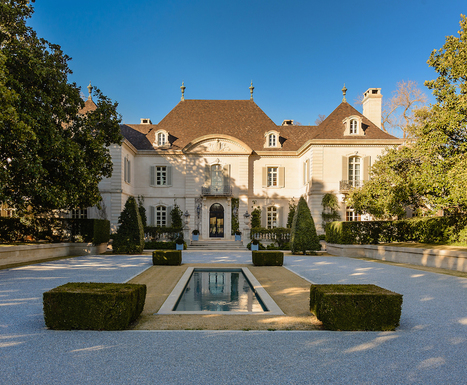 Billionaire banker Beal buys $100 million Hicks estate in biggest home deal in Dallas history | Texas Lots and Land | Scoop.it