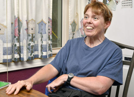 Sioux City woman survives traumatic brain injury, earns graduate degree | TBI | Scoop.it