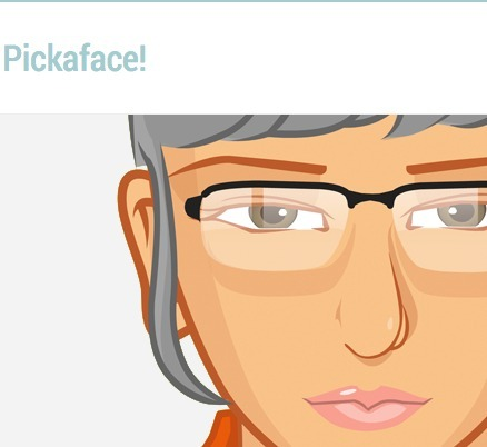 Pickaface - Create an Avatar | Music, Videos, Colours, Natural Health | Scoop.it