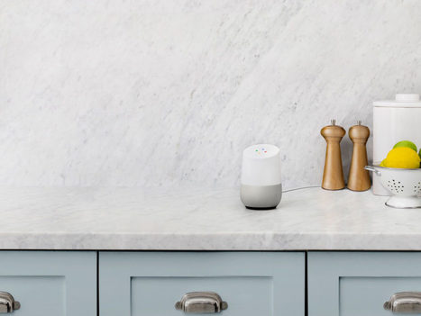 Google Home Is Cool, But Catching Amazon's Echo Won't Be Easy   Home Automation   Scoop.it