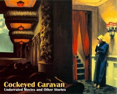 Cockeyed Caravan: Storyteller's Rulebook #186: It's Your Job To Attract Great Talent | Screen Right (Screenwrite) | Scoop.it