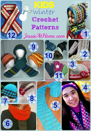 Wednesday Round Up 9/24/14  ~ Craft Hope for Kenya! | Free crochet patterns and tutorials | Scoop.it