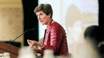 Rosenfeld gets $10M stock grant for performance | Test Paper | Scoop.it