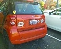 plaque immatriculation auto: Personalised license Plate (plaque d'immatriculation)   Automobile   Scoop.it