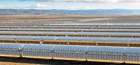 Germany: RWE turns off nuclear and looks to solar power | Sustainable Thinking | Scoop.it