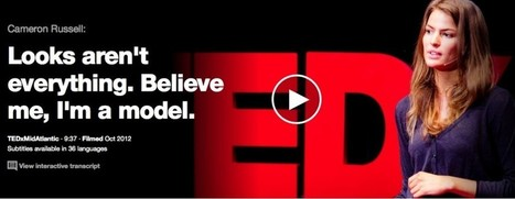 25 TED Talks that will change how you see the world | Interesting Reading | Scoop.it