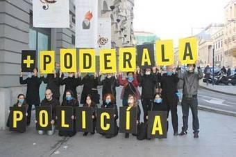 #España: El PP aprueba una ley que aumenta el poder de la policía y reduce el control judicial   La web de Maco048. Noticias criminología   Qué hay en Seguridad Pública?   Scoop.it