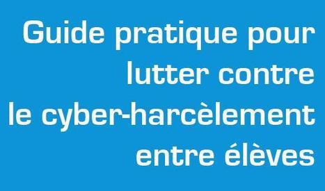 NetPublic » Deux guides pratiques pour lutter contre le harcèlement et cyber-harcèlement à l'école (Education Nationale) | Le cyber-harcèlement à l'école | Scoop.it