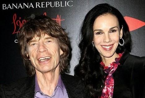 Morta suicida L'Wren Scott, compagna di Mick Jagger | Lifestyle | Scoop.it
