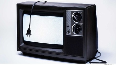 Is television dead? - Fortune Tech   TV 3.0   Scoop.it