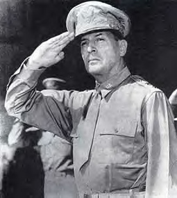 Lessons on Leadership from General Douglas MacArthur | Logos Noesis | General Douglas MacArthur | Scoop.it