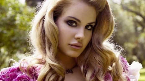 No Oscar nomination for Lana Del Rey may help spark change - FansShare | Lana Del Rey - Lizzy Grant | Scoop.it