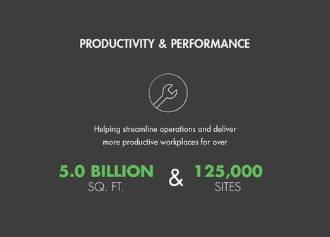 The New Global Workplace Solutions | CBRE | Workplaces for Innovation & Success | Scoop.it