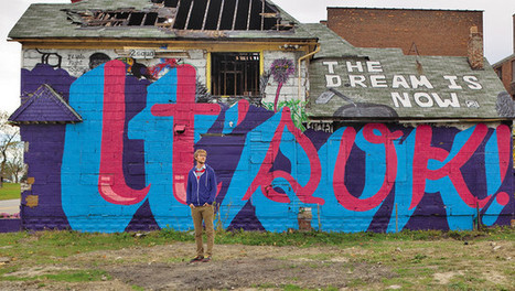 How A Young Community Of Entrepreneurs Are Rebuilding Detroit | Fast Company | Business + Innovation | Entrepreneurship, Innovation | Scoop.it