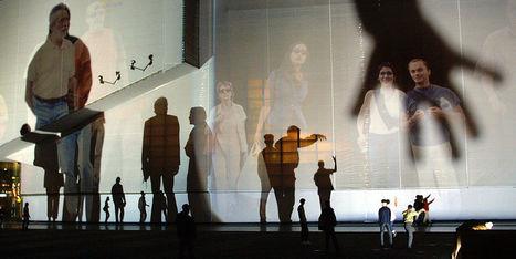 Bien réel art virtuel - Par Roxana Azimi // #mediaart #artnumerique   Arts Numériques - anthologie de textes   Scoop.it
