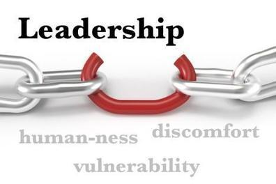 How Vulnerable Are You?   Management Blogs by ManagingAmericans   Scoop.it