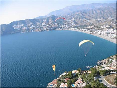 Costa Tropical Coast of Spain: La Herradura, Almuñecar, Motril and Salobreña | Travel Teasers | Scoop.it