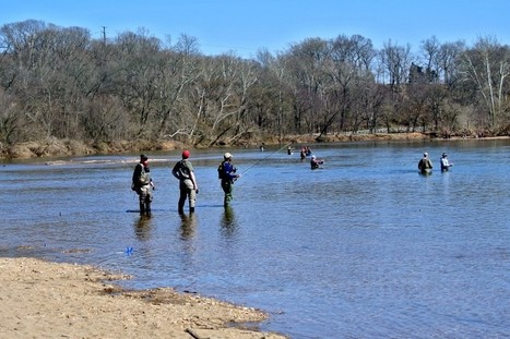 Oklahoma Game Warden Shoots and Kills Man Who Tried to Drown Him During License Check | Criminal Justice in America | Scoop.it
