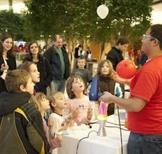 Wisconsin Science Festival | Science and Other Wild Affairs | Scoop.it