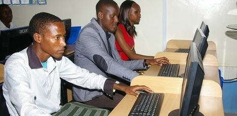 Virtual campuses on the rise thanks to broadband | Capital Campus | Kenya School Report - 21st Century Learning and Teaching | Scoop.it