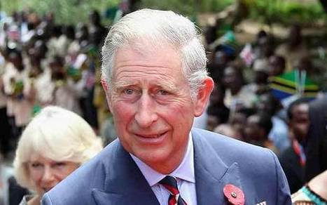 Prince Charles tells financial institutions to take more care of the environment | Sustaining Values | Scoop.it