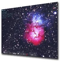 Stellarium   #REDXXI   Scoop.it