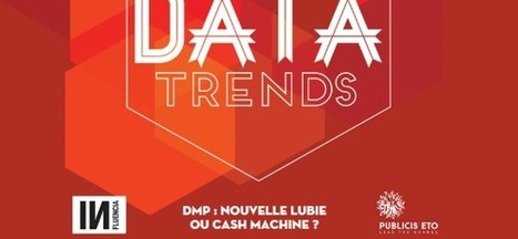 La base de données est morte, vive la DMP ! | Les Enjeux du Web Marketing | Scoop.it