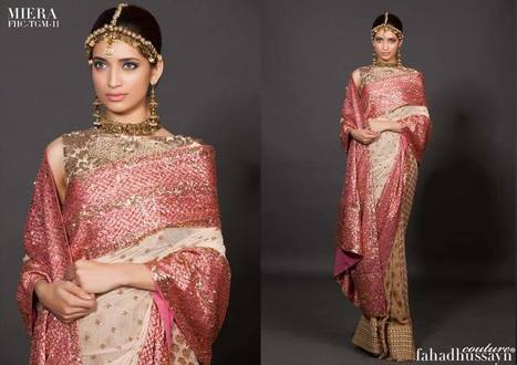 Hussayn Bridesmaid Collection 2013-14Bridesmaid Suits | Style360Fashion(Style Around the World) | style and fashion around the world | Scoop.it