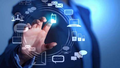 La digitalisation de l'entreprise devient indispensable | Marketing - Communication & Actualités | Scoop.it