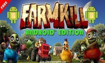 FARMKILL ANDROID EDITION CENTRAL OF APK (Direct Link) - CENTRAL OF APK | Android Games Apps | Scoop.it