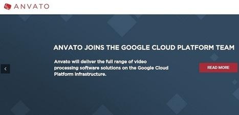 Google rachète Anvato pour monétiser la vidéo en direct via le cloud - SitinWeb.info | SitinWeb : Agence Web | Scoop.it