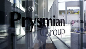 Prysmian S.p.A. First-Quarter Results 2014 | Press releases | Scoop.it