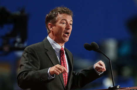 Why Rand Paul Calls This Bill An 'Abomination' | up2-21 | Scoop.it